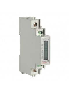 安科瑞DDS1352(ADL10)微型导轨式安装电能表/脉冲