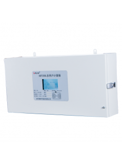 安科瑞ADF300-II-24D多用户计量箱 计量准确度高