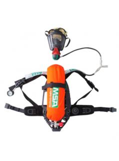 梅思安AG2100消防CCCF正压空气呼吸器