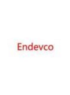 美国ENDEVCO加速度传感器
