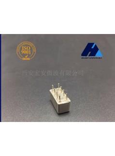 西安宏安电子仪器应用-SPBP-65/105LC型电源滤波器