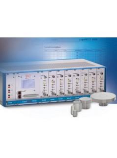 MICRO-EPSILON电容位移传感器capaNCDT,颜色传感器