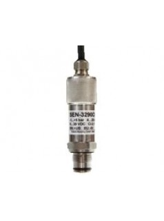 KOBOLD精密压力传感器SEN-3291,霍尔式压力开关