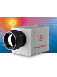 MICRO-EPSILON红外热成像仪,双谱紧凑型热像仪