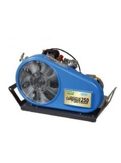 梅思安气瓶充气设备200T高压呼吸空气压缩机