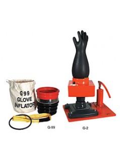 绝缘手套检测仪G99手套充气检查装备