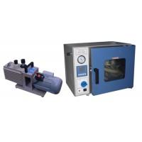 DZF-6050台式真空干燥箱+真空泵