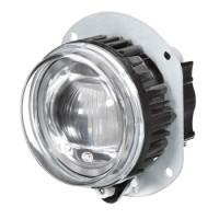 德国HELLA Micro DE雾灯套件,高光束大灯