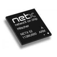 德国Hilscher网络控制器NETX系列 NETX 51