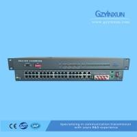 智能型PCM复用设备-ZMUX-3036