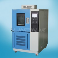 交变高低温试验箱必备的器件