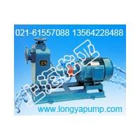 出售ZW65-25-30B变频离心自吸泵机组