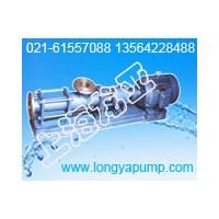 供应GRGH300-460B球墨铁生活管道泵
