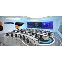 厂家自营 欢迎来电咨询 指挥、应急、生产调度中心操作台