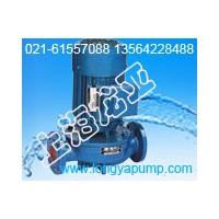 供应ISG80-250B空调管道泵浦