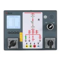 安科瑞ASD300开关柜综合测控装置/中置柜/固定柜/开关柜