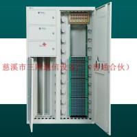 吉视传媒720芯四网合一光纤配线架【华脉款】