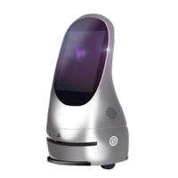 智能服务机器人(南江机器人)