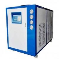 砂磨专用冷水机多少钱 山东汇富冷冻机 球磨机水冷机