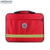 供应LF-12102应急救援装备包办公环境应急救援包急救包