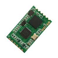 全协议邮票孔IC卡读卡模块ISO14443A