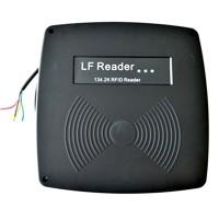 134.2KHz动物耳标阅读器电子耳标识读器