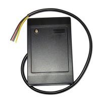 门禁读卡器串口高频IC卡读写器13.56MHz