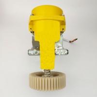 XD-TD-1型打滑检测器为触轮式接触皮带感应