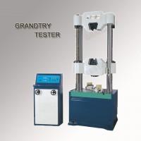 WA-KD型屏显式液压试验机
