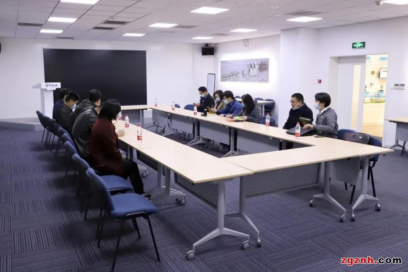 """宜科""""5G+智能制造联合实验室""""项目荣获天津市5G 应用典型案例"""