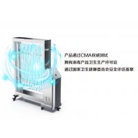 麦格米特 病毒灭霸——Wemax-CK1000型号紫外消毒车