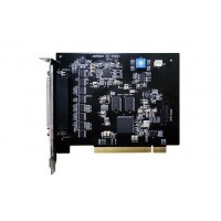 ADT-8989C1/H1 高性能8轴脉冲运动控制卡