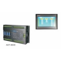 ADTECH众为兴 2-4轴植毛机控制系统(7寸屏)