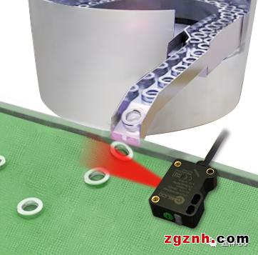 宜科推出OS20线阵光源光电传感器