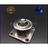 西安宏安舰载设备防震-JMZ-T1-1.4A摩擦阻尼隔振器