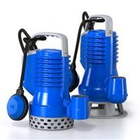 意大利Zenit潜水电泵