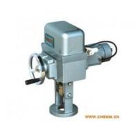 SKZ执行器是新一代的机电一体化产品