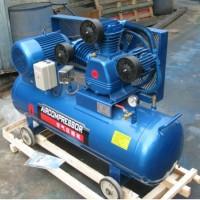 汽修补胎用空压机1.0/8空压机1立方空压机