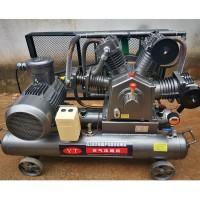 管道测压用S-1.0/40空压机参数