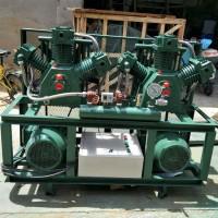大排量机组式空压机|22kw空压机