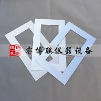 A B C弹性建筑涂料制样框