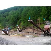 60吨的小型矿山履带碎石机有哪些ZQ90
