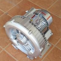 0.75KW单相220V高压风机