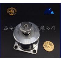 西安宏安机载仪器抗冲击防震JMZ-1-3.5A摩擦阻尼隔振器