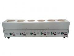 DK系列电子控温电热套