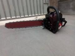 汽油链条式挖树机 手持式挖树机 苗木断根机 移苗机