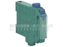倍加福安全栅KFD2-STV4-Ex1-1