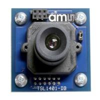 奥地利ams音频传感器