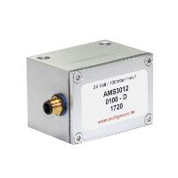 AMS3011高精度小型化的压力变送器0-5V输出