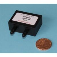 AMS4712 – 电流输出的超小型压力变送器